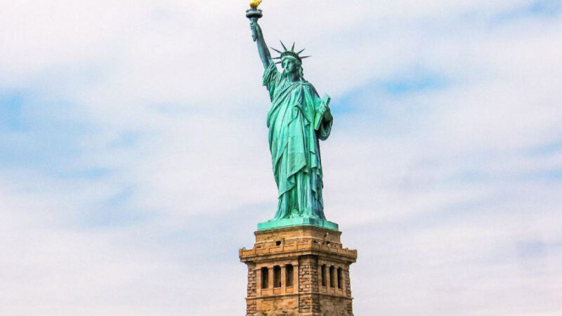 مجسمه آزادی