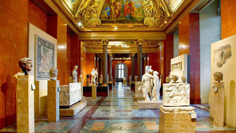 موزه-لوور