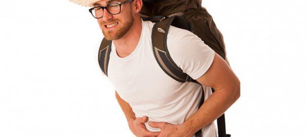 پیشگیری از مسمومیت غذایی در سفر