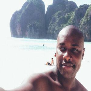 ساحلی در تایلند