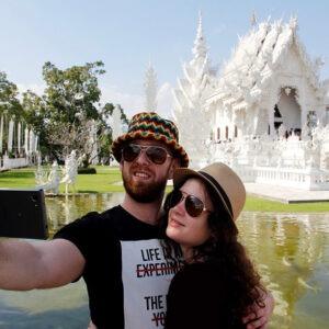 معبد تایلندی