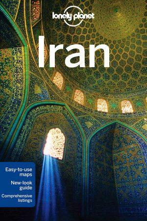 لونلی پلنت ایران