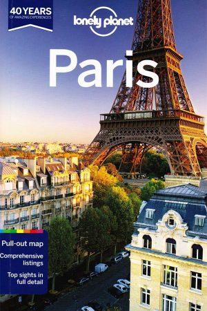 لونلی پلنت پاریس