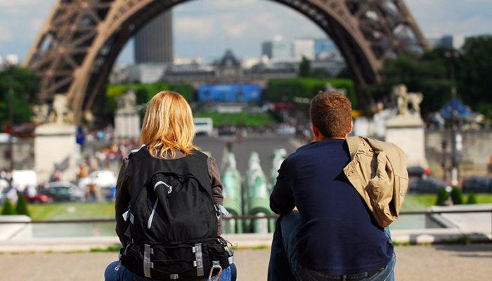 سفر ارزان به اروپا