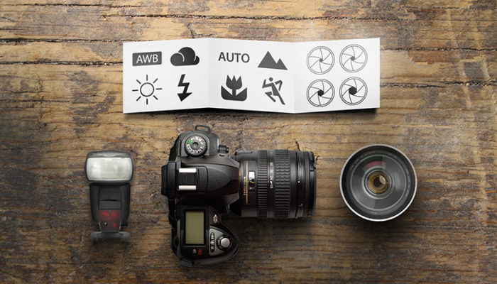 هنر عکاسی در سفر