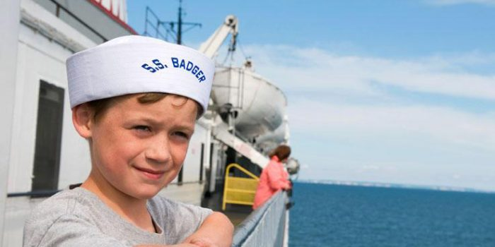 مسافرت با کشتی