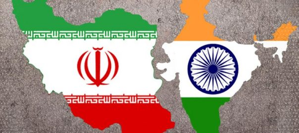 لغو ویزا بین هند و ایران
