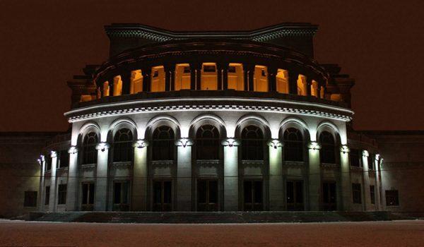 میدان اپرا
