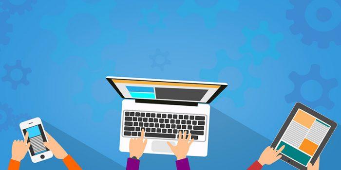 افزایش مهارت بازاریابی در شبکه های مجازی