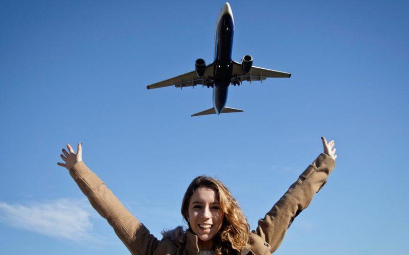 مسافر حرفه ای