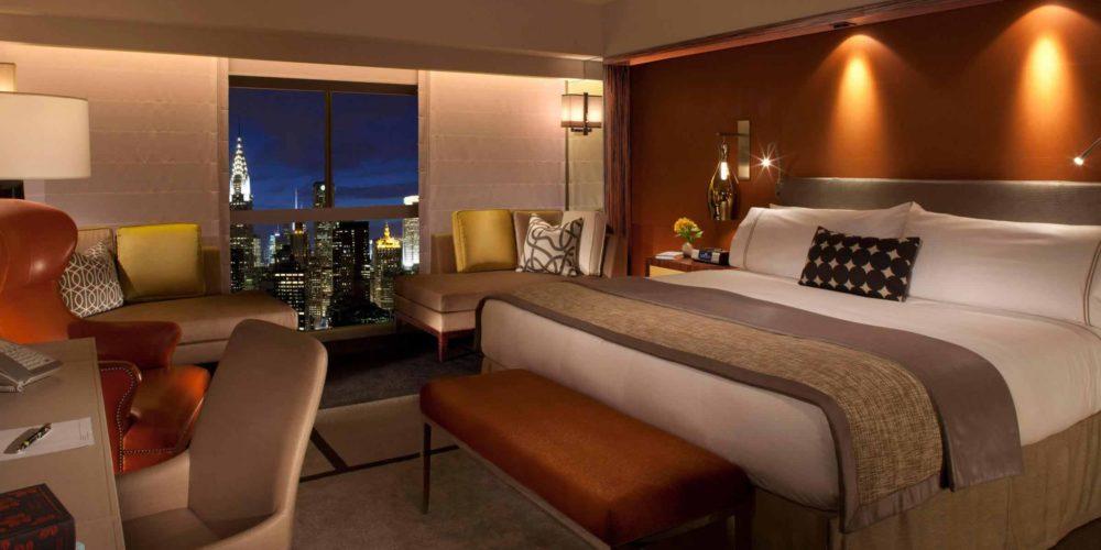 انتخاب بهترین هتل