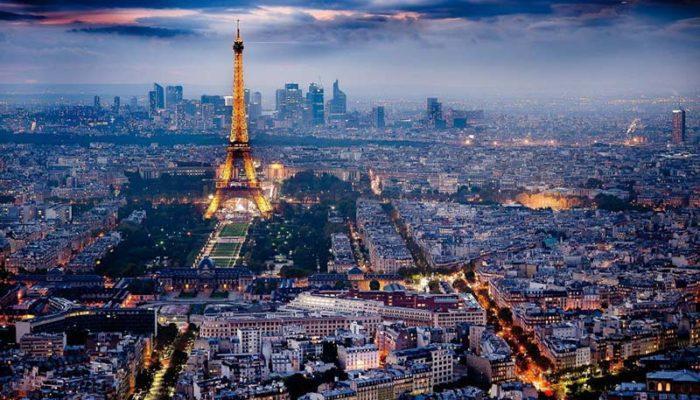 پاریس، قلب فرانسه
