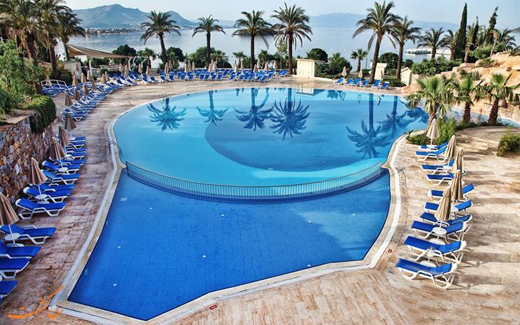 هتل یاسمین