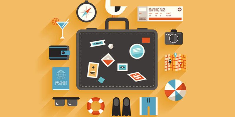 مدیریت مشکلات سفر