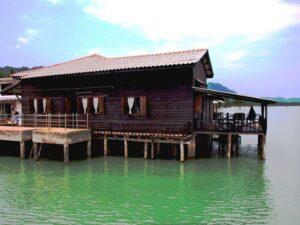 اقامتگاههای ارزان در تایلند