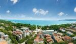 وارنا یک تفریحگاه ساحلی ارزان در بلغارستان