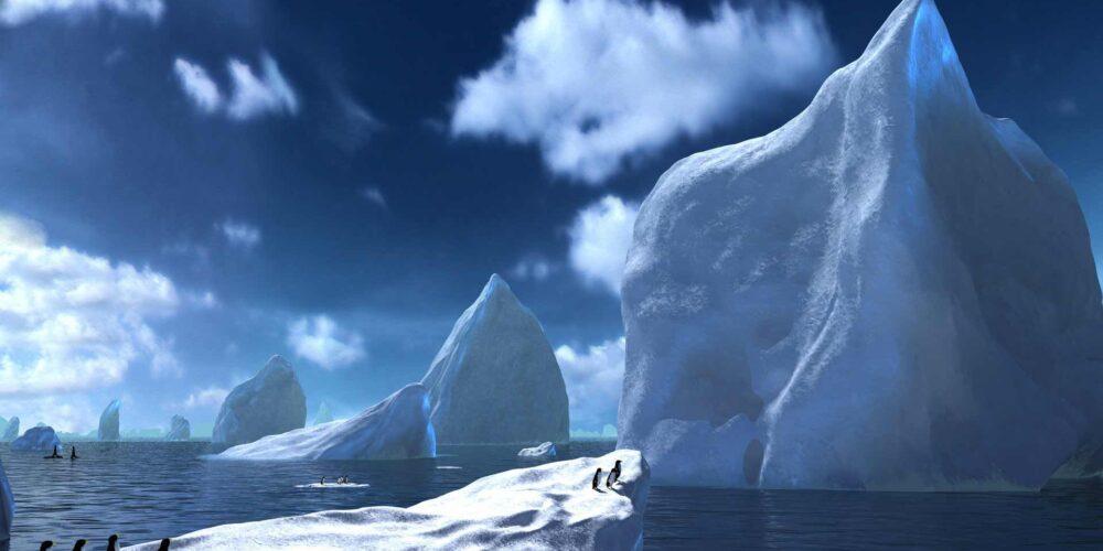 قاره-جنوبگان