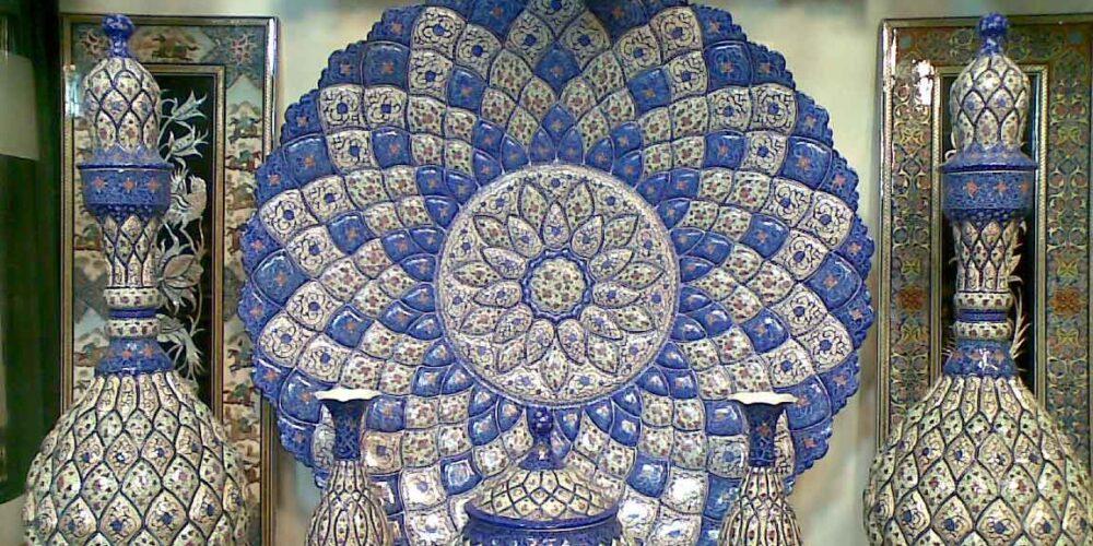 هنر اصفهان