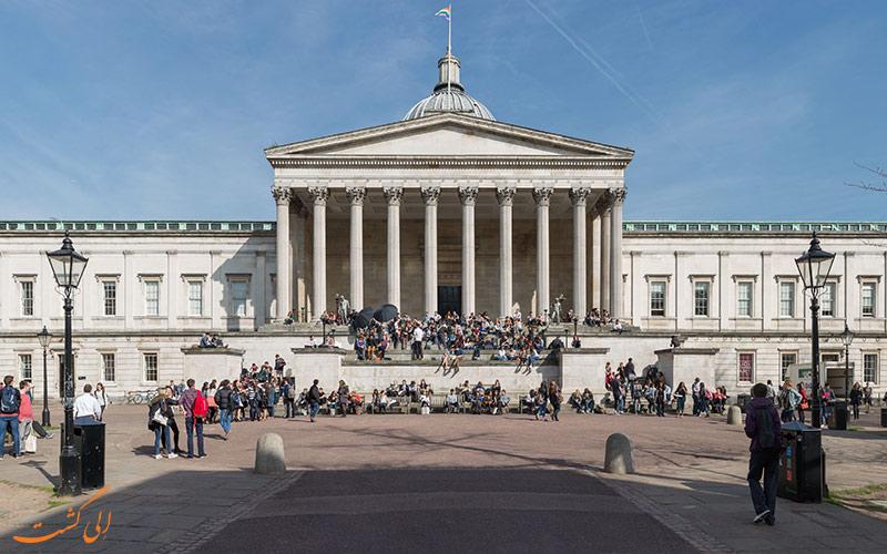 کالج سلطنتی-بهترین دانشگاه های انگلستان
