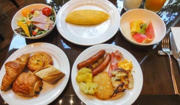 صبحانه ی اسپانیایی