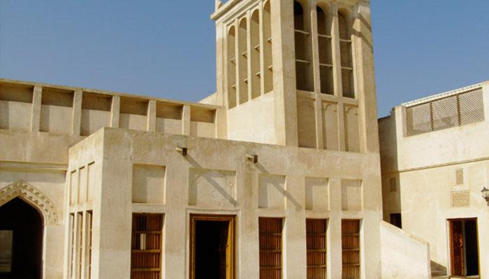 هنر در بحرین