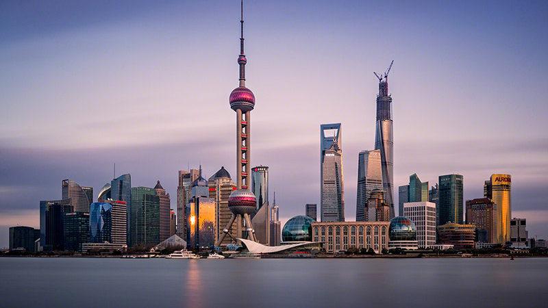 جاذبه های شانگهای