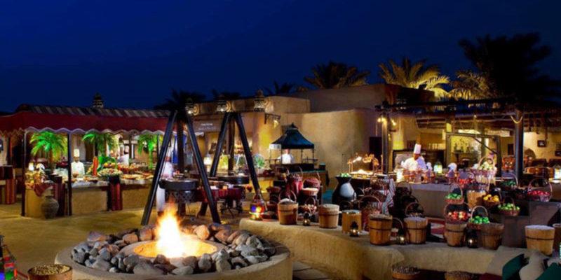 کباب ویژه آل استاد | Al Ustad Special Kabab