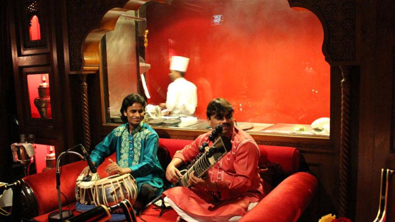 فرهنگ بحرین