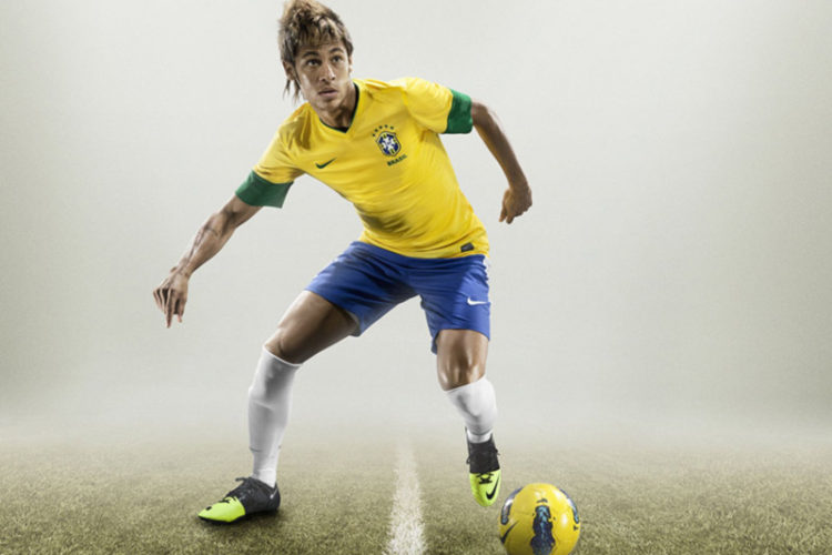فوتبال در برزیل