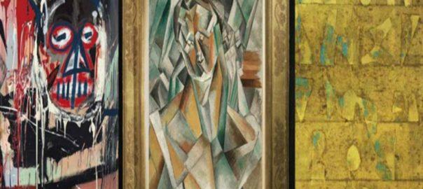 هنر در کشورهای عربی