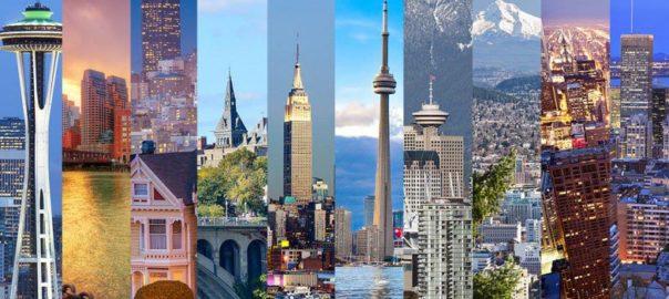 گرانترین شهرهای دنیا