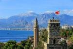 آنتالیا، بهشتی برای گردشگران