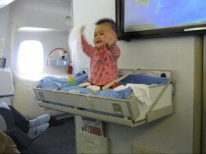 سفر با نوزاد