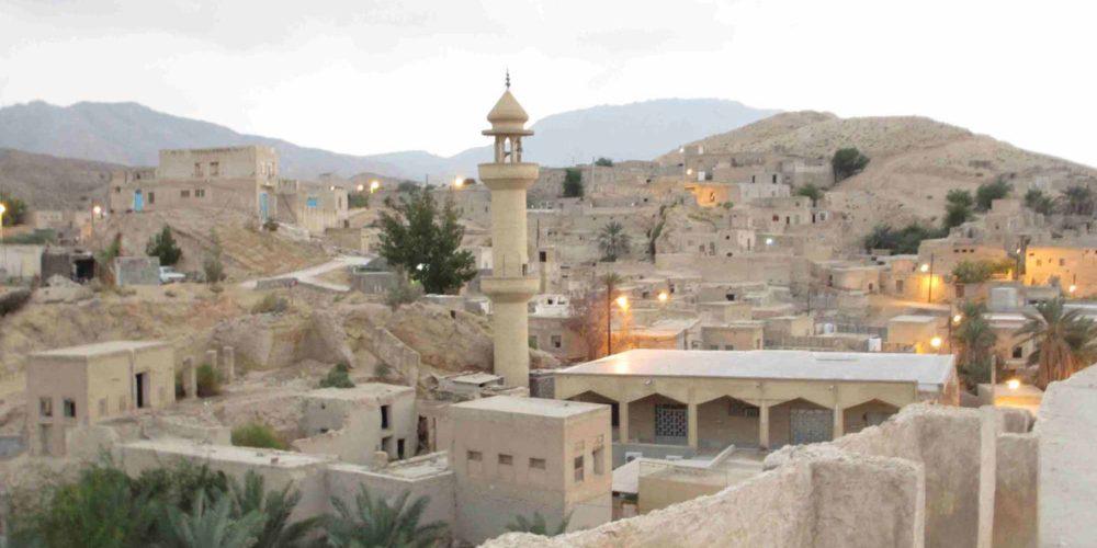 روستاهای دیدنی ایران