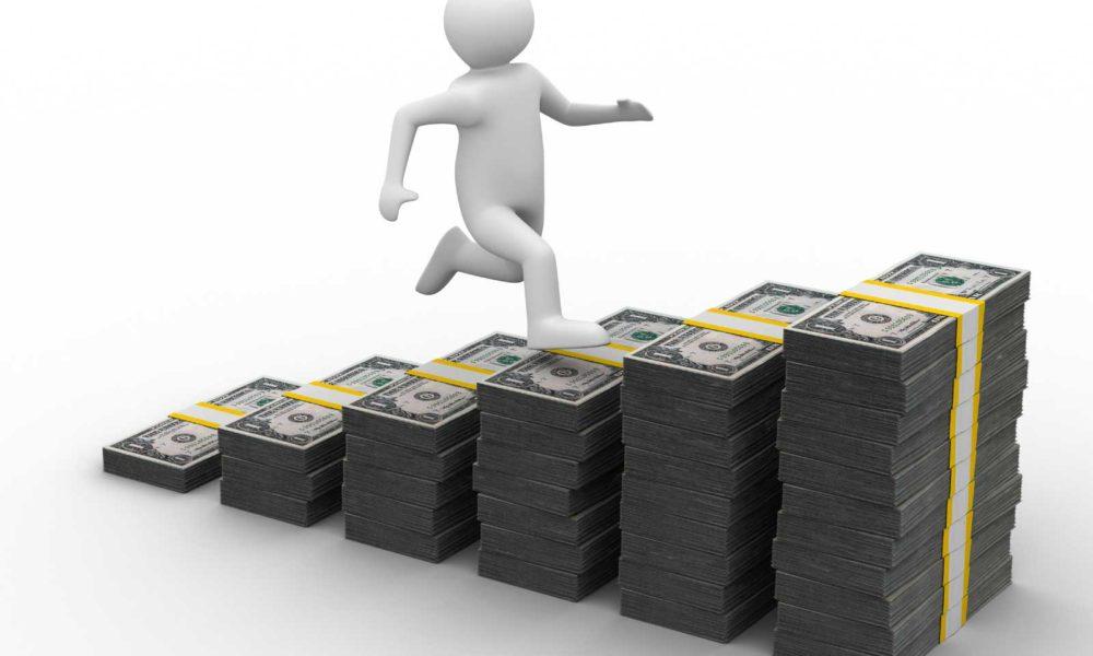افزایش سود شرکت