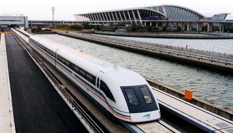 حمل و نقل در چین