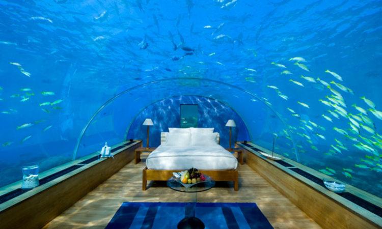هتل کنراد مالدیو