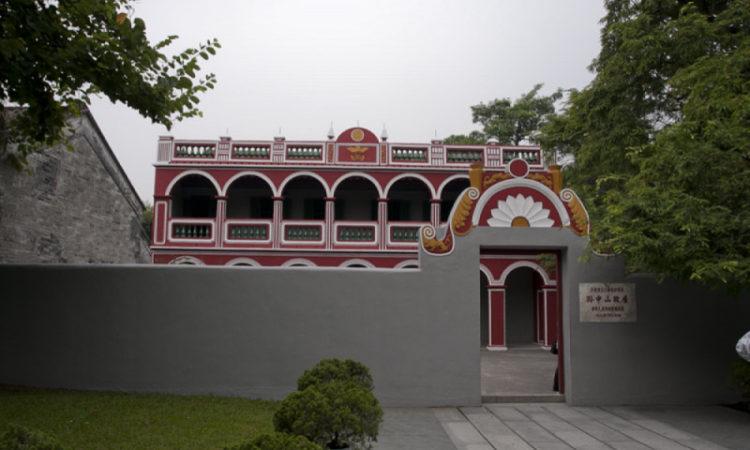 روستای کولهنگ (Culheng)