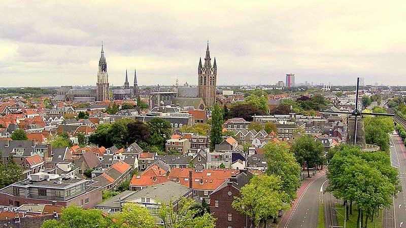 دلفت (Delft)