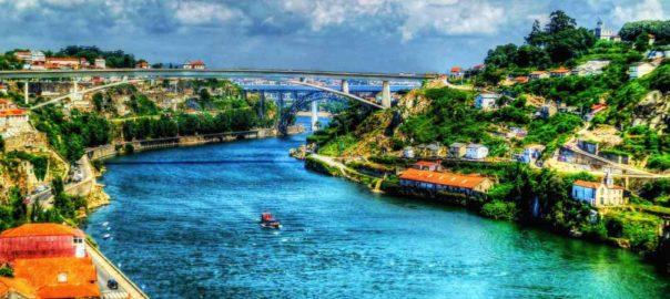 Douro رودخانه
