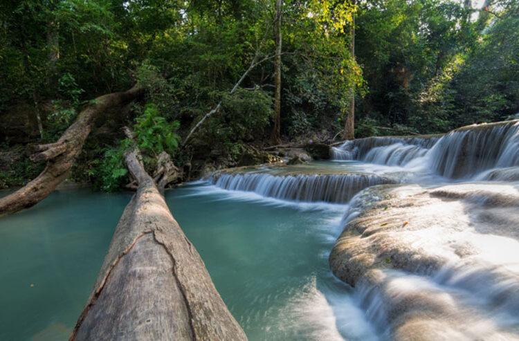 آبشار اراوان