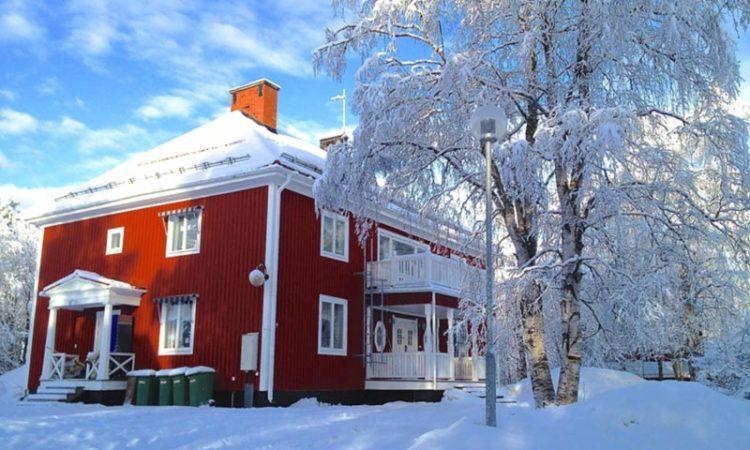 عکسهایی از کشور سوئد