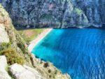 چند نمونه از بهترین سواحل ترکیه