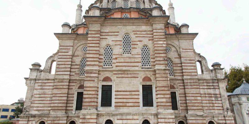 Laleli-Mosque