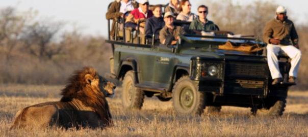گردشگری در آفریقای جنوبی