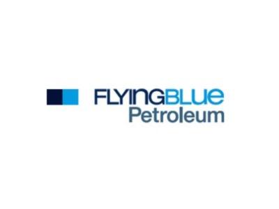 Flying Blue Petroleum
