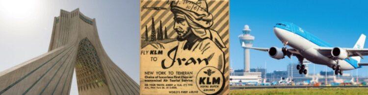 از بازگشت به ایران خوشحالیم