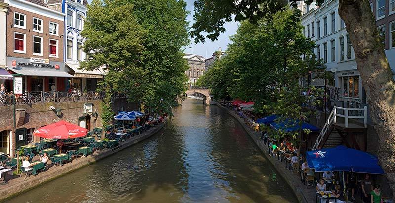 اوترخت (Utrecht)