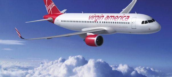خطوط هواپیمایی ویرجین آمریکا