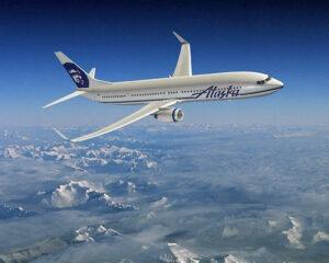 خطوط هواپیمایی آلاسکا